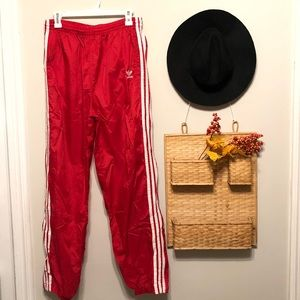 Retro Adidas Originals Joggers